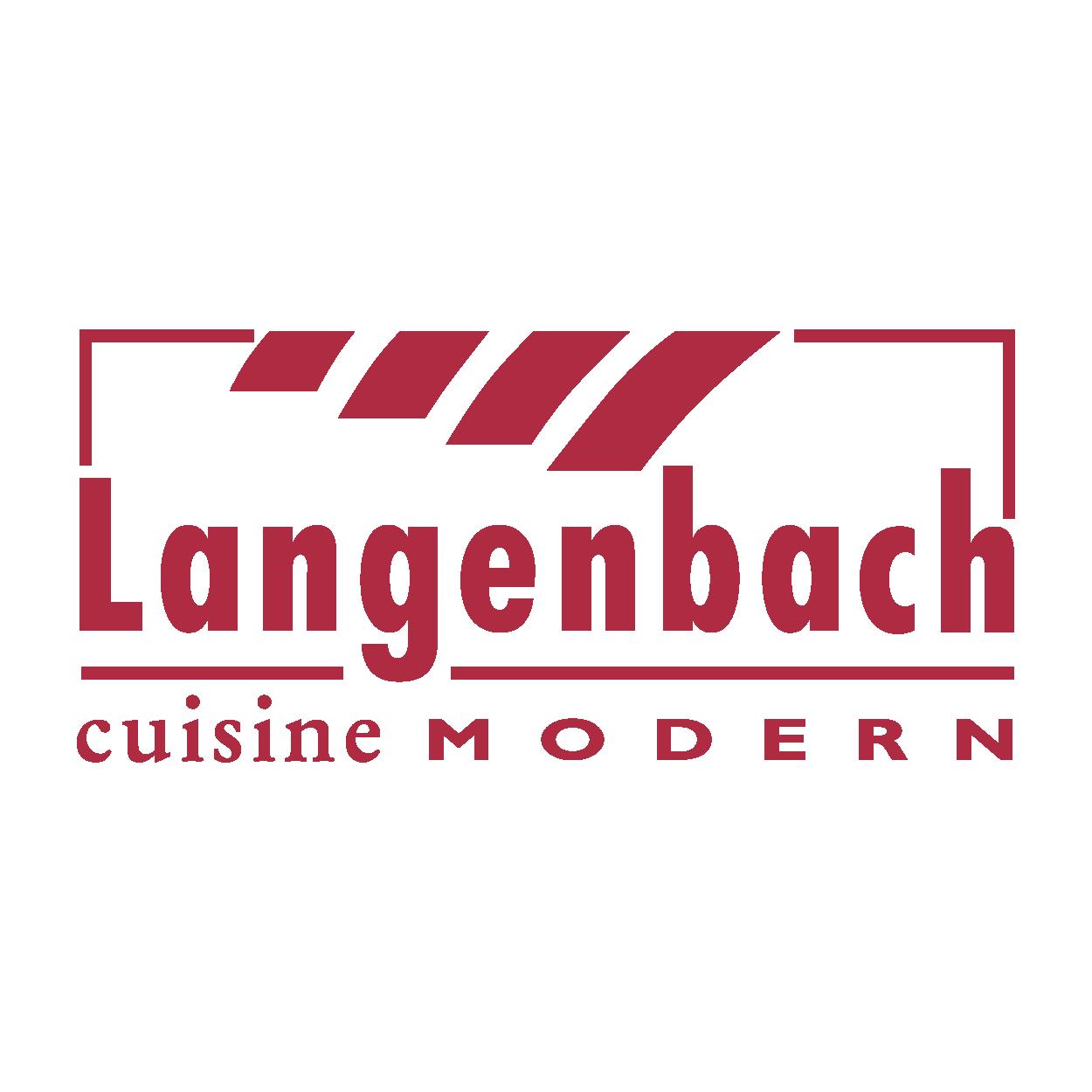 Langenbach Cuisine Modern