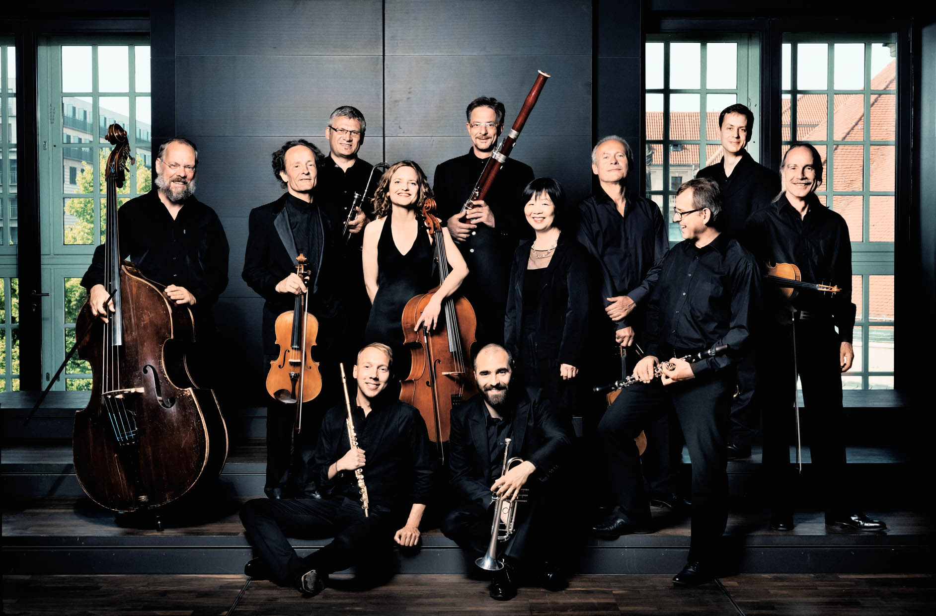 Ensemble unitedberlin