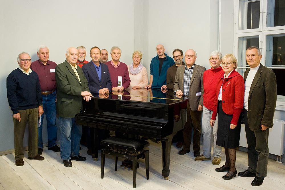 Freundeskreis Musikakademie