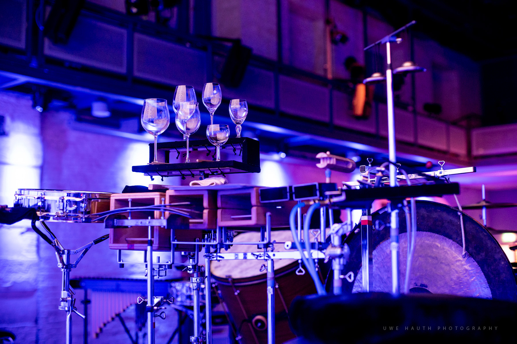 Percussion Ensemble Ascolta - Auftritt 2019