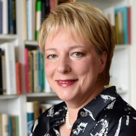 Ulrike Feld