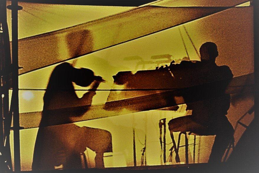 »Approximation« Konzert Neue Musik 1996 (Foto: Musikkultur)