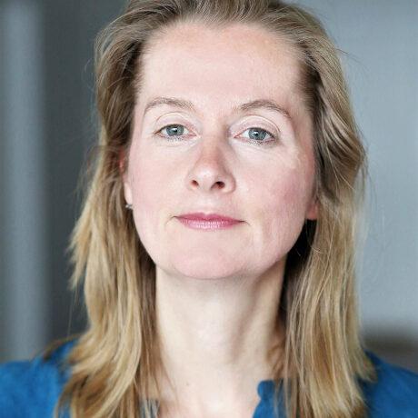 Annette Jäckel