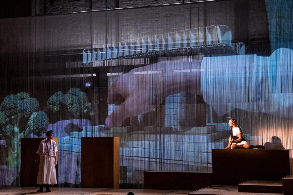 Szenenbild #BAJMT 2021: Europa | Ariadne | Theseus