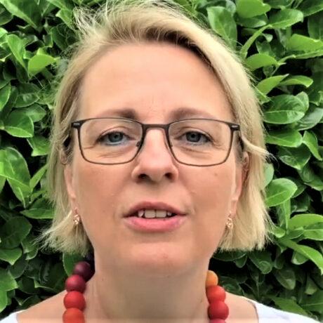Anne-Katrin Gera